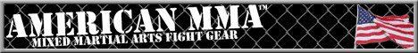 American MMA Gear